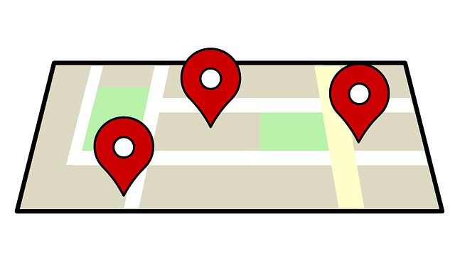 Kartensymbol von pixabay.com - Nutzung via CC0 Public Domain Lizenz